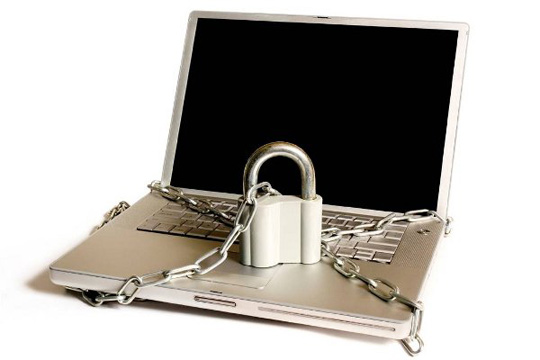 protecting online info